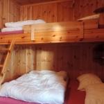 Bilde av overnattingsplass på soverommet